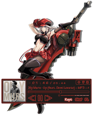 aimp3-alisa-god-eater