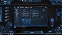 尼尔:机械纪元 2B 蓝色版Win7主题+Win10主题