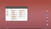 Ubuntu Classic Win10主题