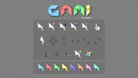折纸 Gami 2.0