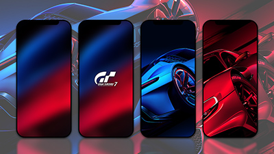 GT赛车7壁纸